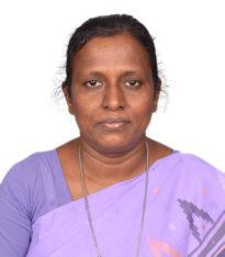 Josephine Amala Valarmathi