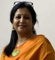 Nisha Rangarajan