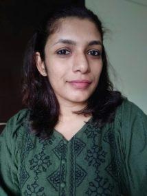 Ms. Parvathy Devi K
