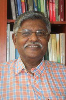 Professor S Irudaya Rajan