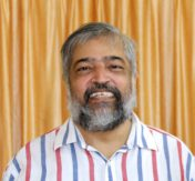 Udaya S Mishra