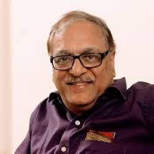 Professor Binod Khadria
